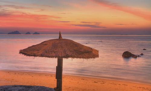 Koh Samui Sunset | by jurvetson