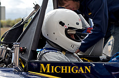MICHIGAN MRacing