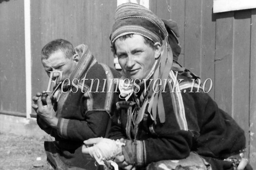 Finnmark 1940-1945 (400)