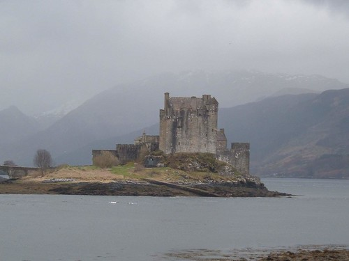 Eilean Donan Castle  Scotland [EXPLORED] | by conner395