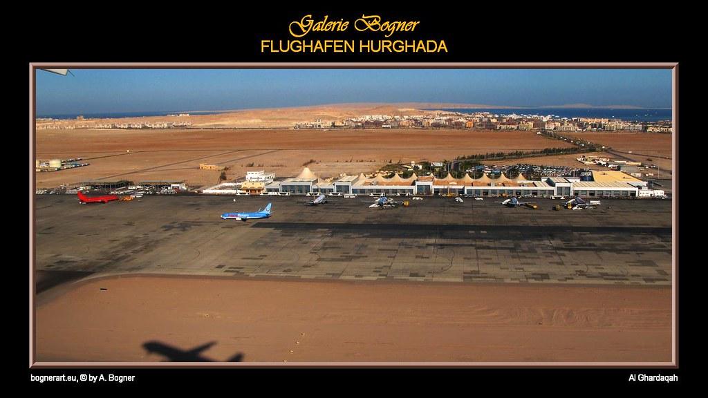Flughafen Hurghada Abflug Live