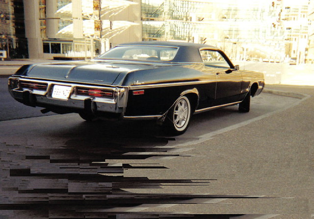 1973 Dodge Monaco 3A3 | In my opinion, the Dodge Monaco 2drH