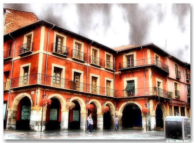 Leon_Plaza_Mayor_04