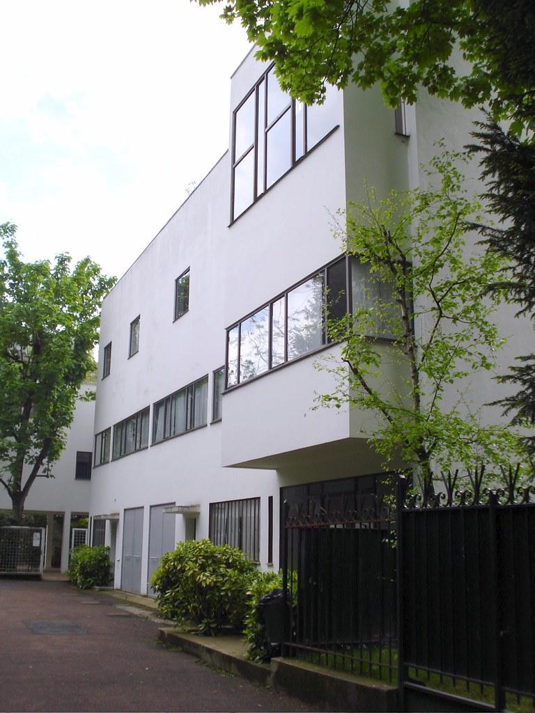 Maison La Roche Corbusier Paris maison la roche | le corbusier, 1923-24 paris | thom