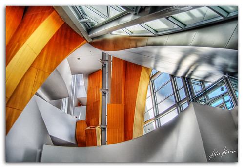 california ca art look photoshop frank photography design la hall losangeles high concert nikon dynamic interior hill gehry disney architect bunker socal kris inside d200 walt range hdr kkg cs3 photomatix kros kriskros 5xp of kk2k bratanesque kkgallery