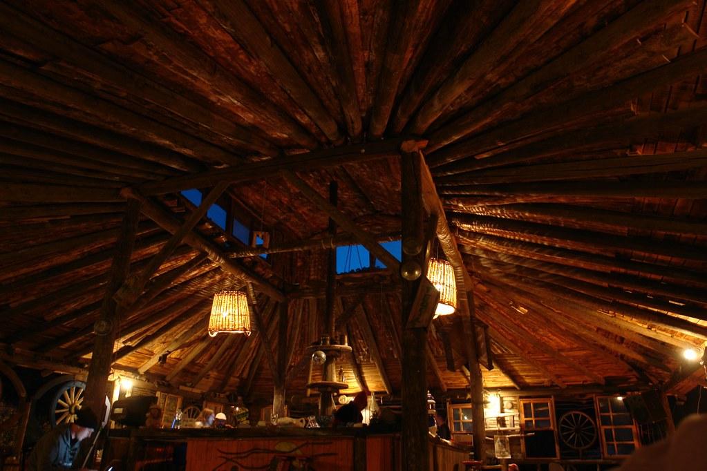 Kadirs Tree Camping