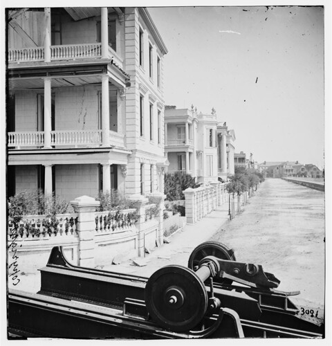 Charleston, East Battery | by hdes.copeland
