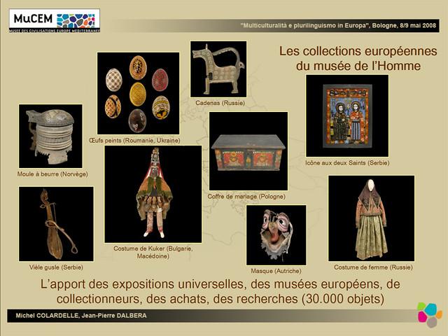 Le Musée des civilisations de l'Europe et de la Méditerranée (11)