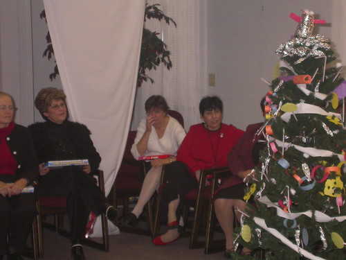 December 2004 Christmas Party | by Florida Conference