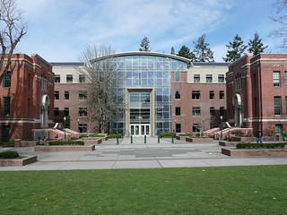 University of Oregon | by jjorogen