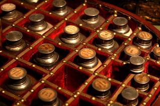 Medicine chest | by garrettc