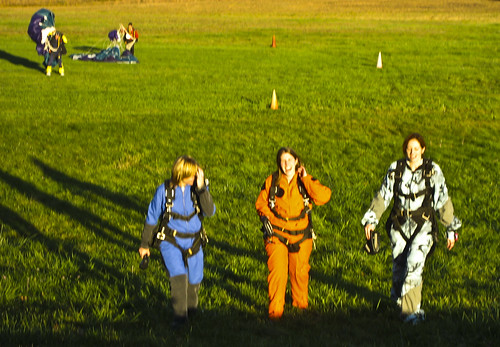portrait me skydiving action group