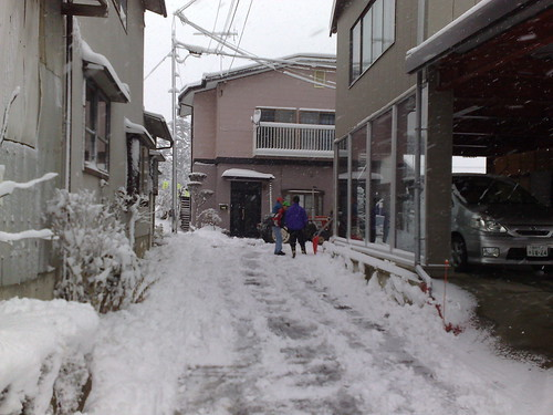 Winter Holiday In Iwate | by LonelyBob