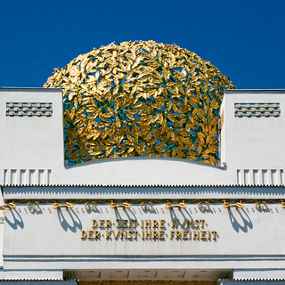 BV263 Secession Building | by listentoreason