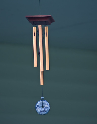 Wind Chime | by Paul J Everett