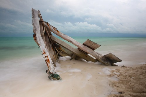 beach ship nd wreck caicos tci tuks bojorchess