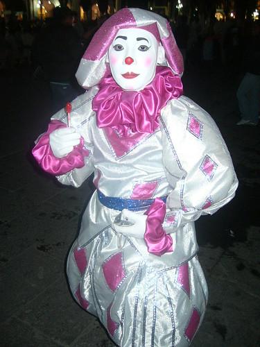 Puebla - Mujer triste por maltrado de pipopes