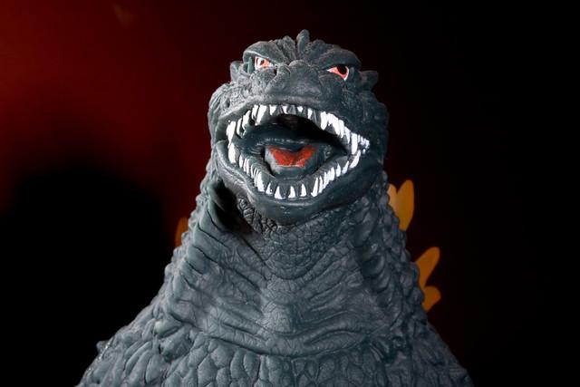 Godzilla 9851