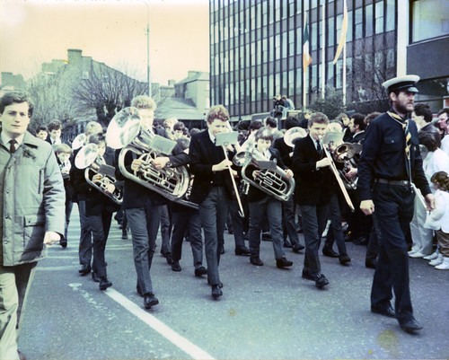 Mount Sion Silver Band
