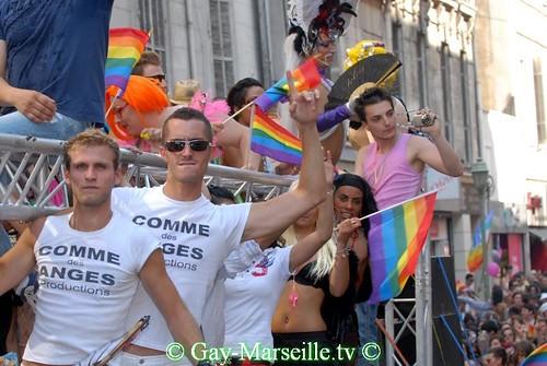 gay marseille rencontre à Issy-les-Moulineaux