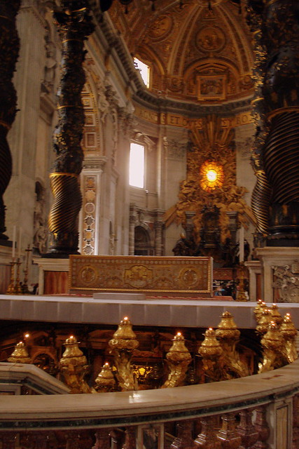 Basilica de San Pedro