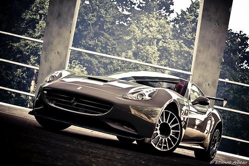 Ferrari California   Gran Turismo 5 Darckr / Flickriver ...