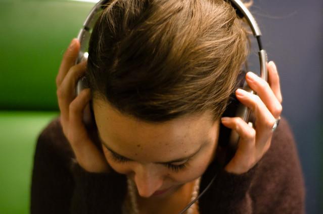 Music - Train Travels