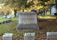Meatyard by Carl's Old Photos (@HoxsieAlbany)