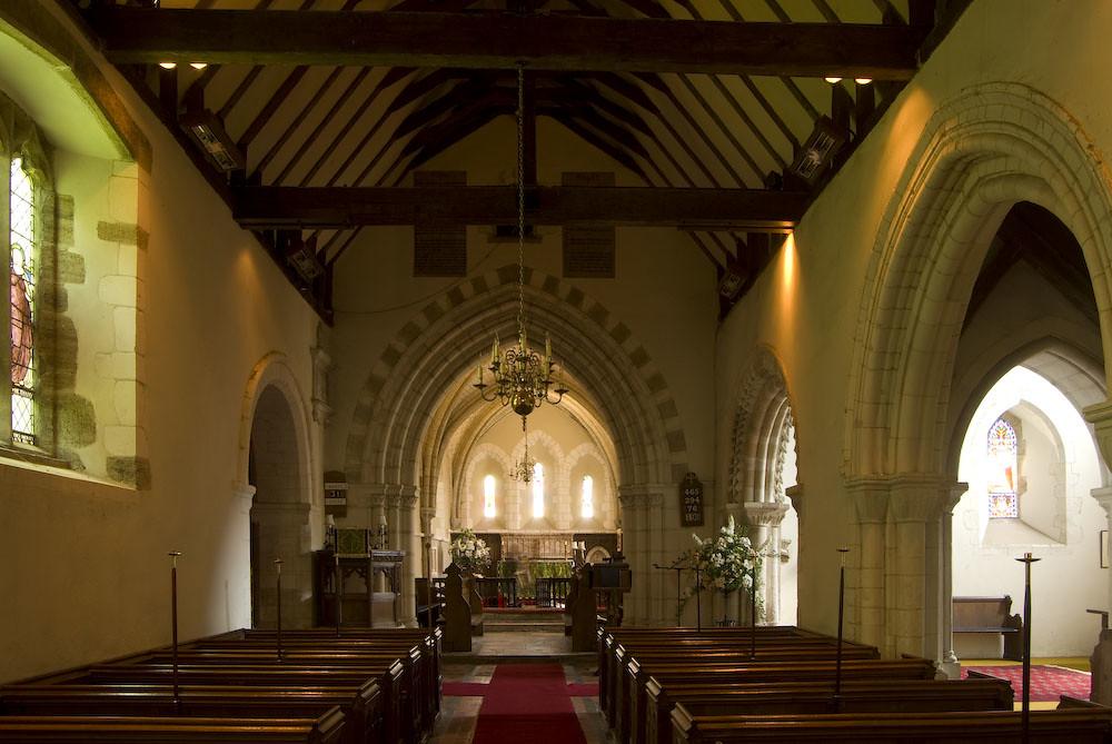 IMGP8789-Edit St Mary the Virgin at Burpham