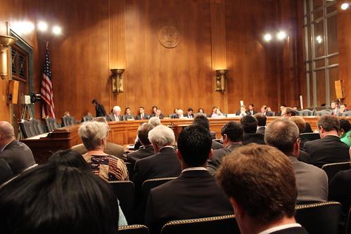 Senate Antitrust Subcommittee | by @jbtaylor