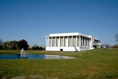 Resurrection Mausoleum   by repowers