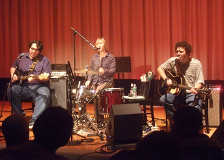 Yo La Tengo @ the MFA Boston | by bradalmanac