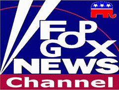 Fox News GOP Merger - Faux News, From CreativeCommonsPhoto