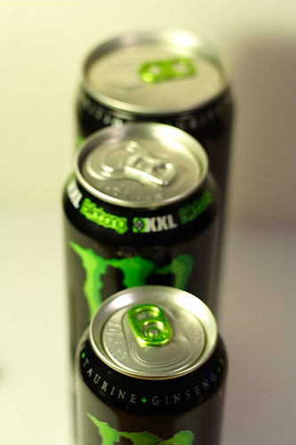 Monster Family | Regular Size = 16 oz XXL Size = 24 oz