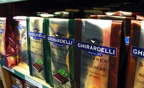 Ghirardelli | by sea turtle