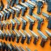 Choose Your Gun by Michał Dubrawski