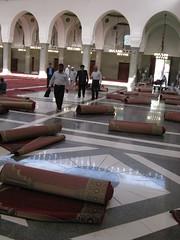 クバー・モスク