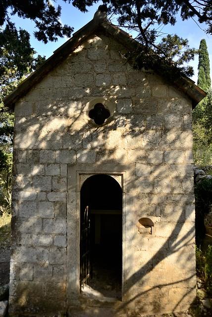Weekend Mljet Intermezzo (4) - Small  Chapel