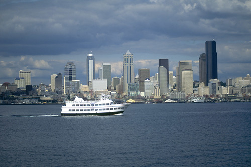 Argosy Cruises - Included with Go Seattle Card | by Smart Destinations