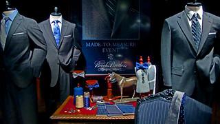 Brooks Brothers Store Interior Photo 082 Brooks