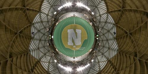Superior Dome, NMU