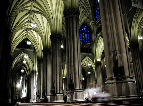 St. Patrick's Cathedral | by Still Burning