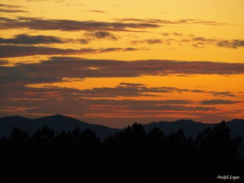 sunset sol landscape do paisagem por andrediaslopes