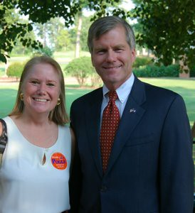 Delegate Brenda L. Pogge | by VA GOP Caucus