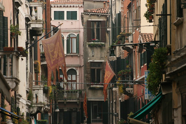 Venezia / Venecia / Venice