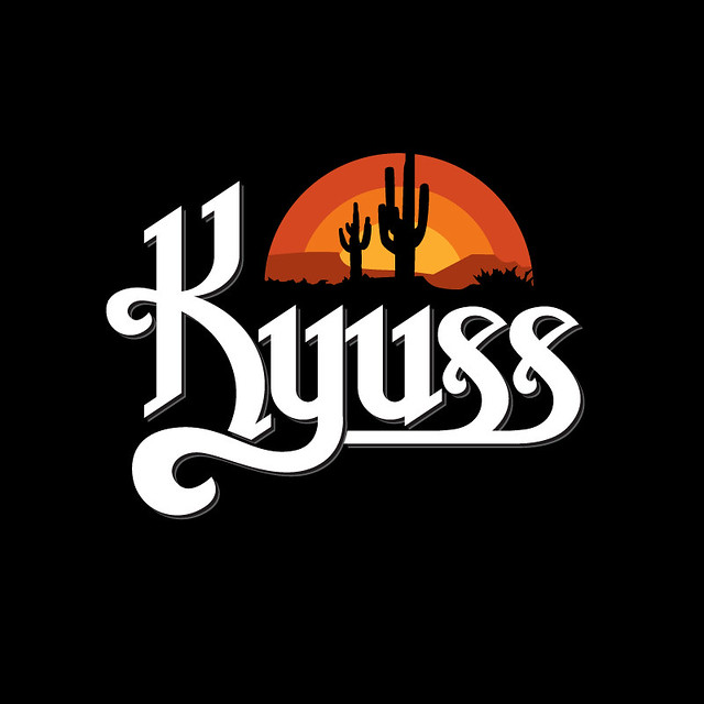 daba2e210 Kyuss t-shirt design | In two days I will be seeing my favor… | Flickr