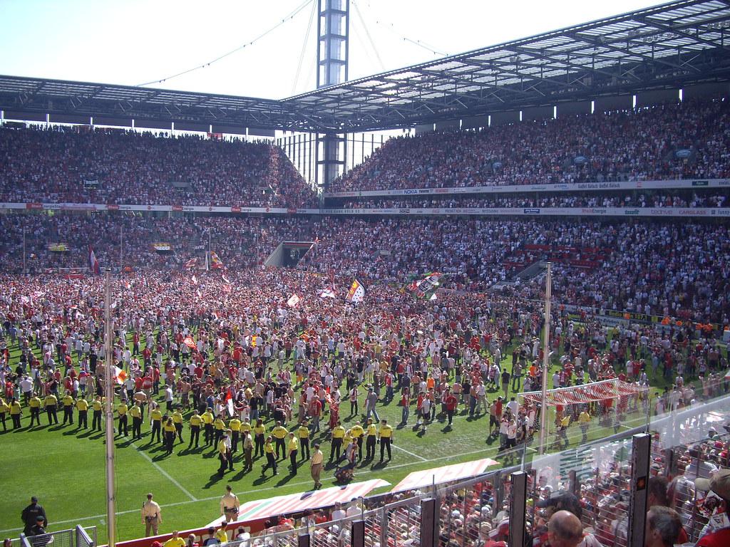1 Fsv Köln