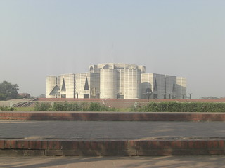 Jatiyo Sangshad Bhaban