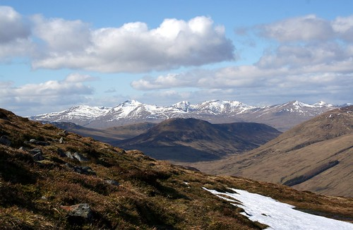 Lawers range | by world of jan