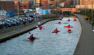 Stalybridge Canoe Club | by bouncysteve